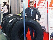В Украине представлены грузовые шины FORCE™ с расширенной гарантией
