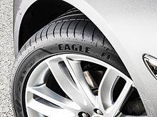 Goodyear и Dunlop представили высокоскоростные летние шины