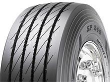 Dunlop представляет новую линейку шин для грузовых автомобилей