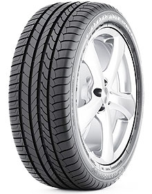 Итоги теста шин Goodyear EfficientGrip Perfomance после сезона езды