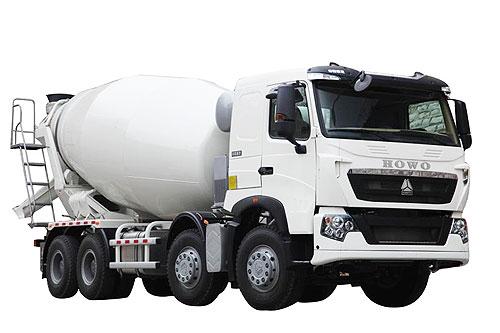 В Украине появился официальный дистрибьютор грузовиков HOWO - HOWO