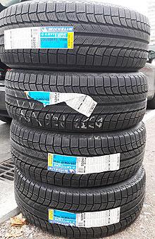 Michelin Latitude X-Ice 2. Итоги зимнего теста - Michelin