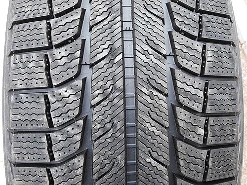 Выбираем зимние шины для скоростного кроссовера