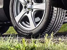 Новая летняя шина Nokian Hakka Green 2 гарантирует безопасное вождение в любую погоду