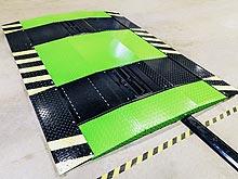 Nokian сможет измерять глубину протектора шин на ходу - Nokian