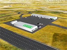 Nokian Tyres строит новый технологический центр в Испании