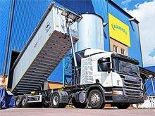 На АГРО-2016 Scania представит новый зерновоз