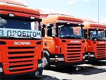 Почему выгодно покупать технику Scania с пробегом. Видео - Scania