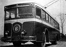 Что выпускали на киевском заводе электротранспорта за 110 лет истории. Исторические фото