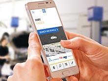 ZF Aftermarket запустил новое приложение с информацией о запчастях в реальном времени