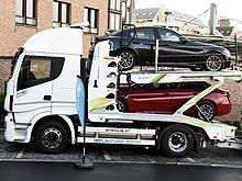 Конференция ECG: как цифровые революции и политические потрясения влияют на перевозку автомобилей