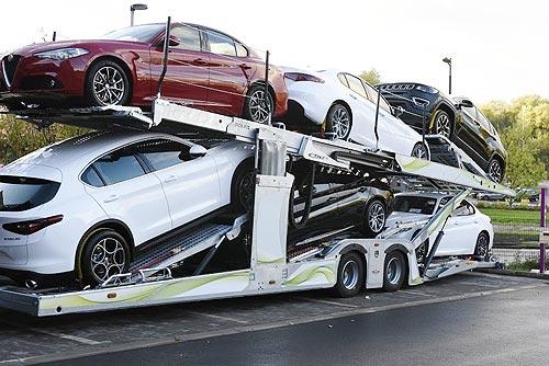 Как работает онлайн бизнес по продаже авто - онлайн