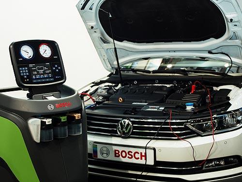 Кто отремонтирует электромобиль и гибрид? - электромоб