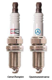 Перед морозами. Как правильно подобрать свечи зажигания на авто, чтобы мотор обязательно завелся - свеч