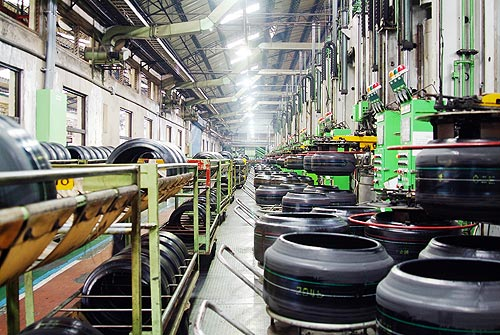 Как сэкономить на покупке летнего комплекта шин. Рецепт Federal Tire - Federal