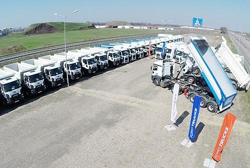 Кто будет строить первую частную автодорогу в Украине
