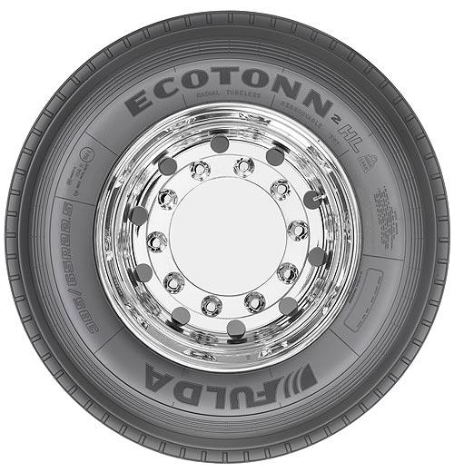Эффективный автопарк: Goodyear предлагает решение для роста объема грузоперевозок - Goodyear