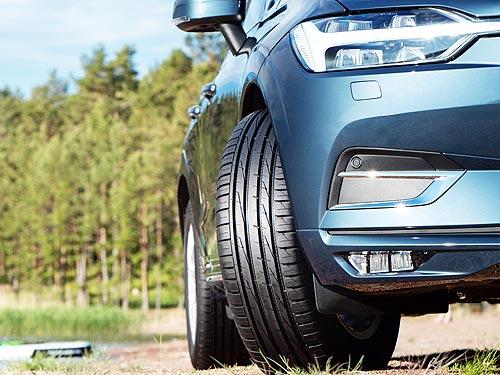 Как выбирать шины для внедорожников. Рекомендации и новинки от Nokian Tyres - Nokian