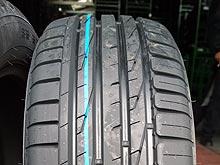 Неубиваемые летние шины Nokian Hakka Blue 2. Промежуточные результаты теста - Nokian