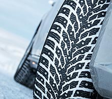 Похолодало! Время выбирать зимние шины: что появилось на рынке - шин