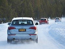 Чем будет отличаться революционная зимняя шина Nokian Hakkapeliitta 9 - Nokian