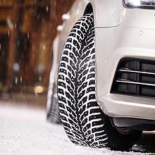 Nokian Tyres выводит на рынок сразу 4 новые нешипованные зимние шины - Nokian