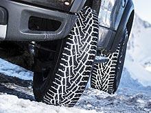 Нюансы выбора зимних шин для легких коммерческих автомобилей