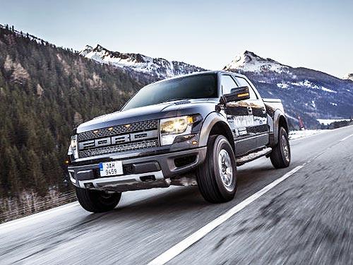 Нюансы выбора зимних шин для легких коммерческих автомобилей - Nokian