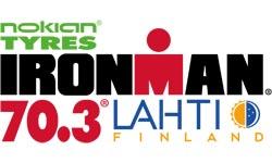 Nokian Tyres стал генеральным партнером первого финского соревнования по триатлону IRONMAN - Nokian