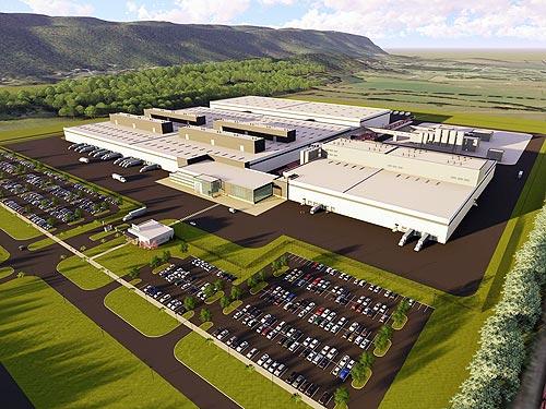 Nokian Tyres начала строительство третьего завода