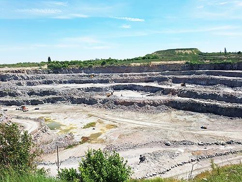 Генпрокуратура остановила незаконную передачу в пользование крупнейшего месторождения литиевых руд в Украине.