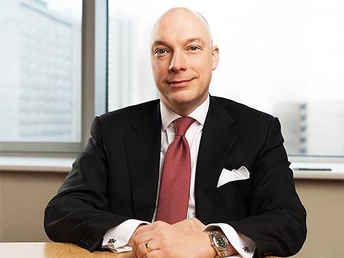 В Scania Украина назначен новый Генеральный директор