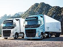 Geely покупает долю и в грузовом подразделении Volvo - Geely
