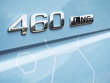 Volvo Trucks выводит на рынок газовые грузовики Евро-6 - Volvo
