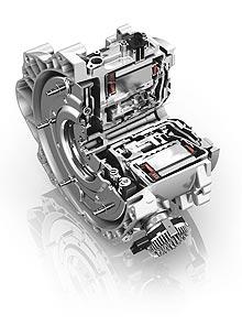 Концерн ZF выпустил новую 8-ступенчатую КПП для спортивных авто - ZF
