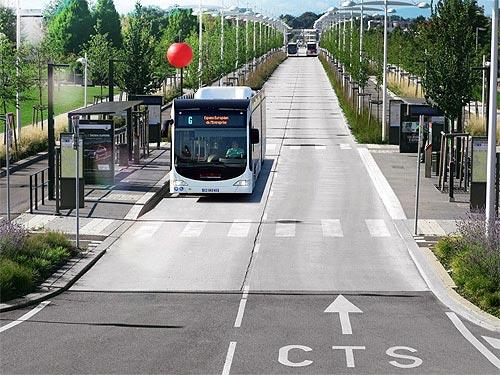 Мэрам украинских городов презентуют быструю альтернативу метро