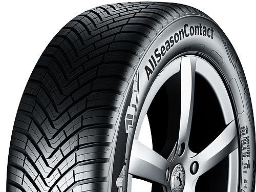 Всесезонные шины Continental получили наивысший рейтинг ADAC