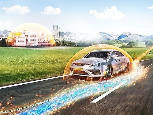 Continental внедряет защиту авто от хакерских атак