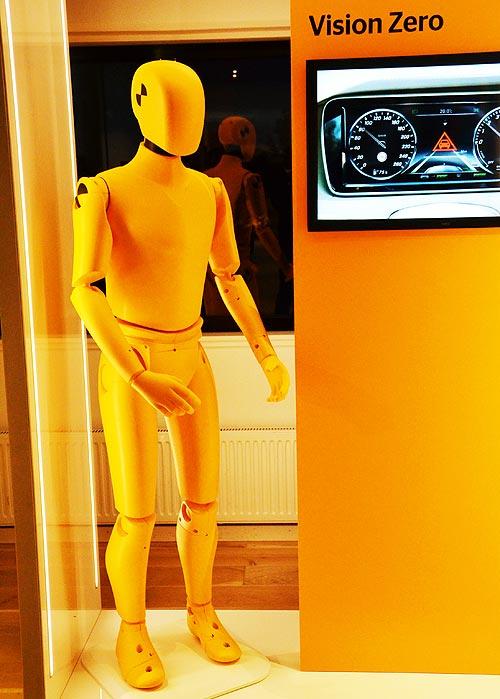 Какие ощущения, когда едешь в беспилотном автомобиле? Наш репортаж - беспилот