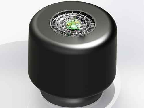 Continental разрабатывает сенсор для регулировки высоты транспортных средств