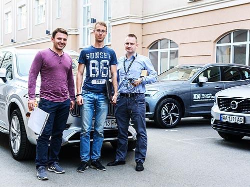 Современные «умные» системы автомобилей разрабатывают в Украине