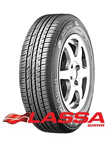 Какие летние шины Lassa для украинских дорог доступны в новом сезоне - Lassa