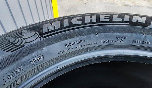 В этом сезоне Michelin усилил стимулирование покупателей своих шин на украинском рынке