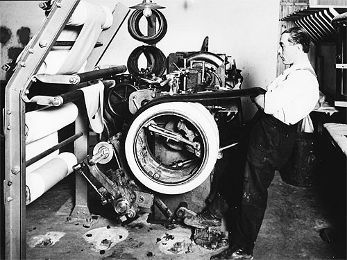 Nokian Tyres отмечает 120-летний юбилей