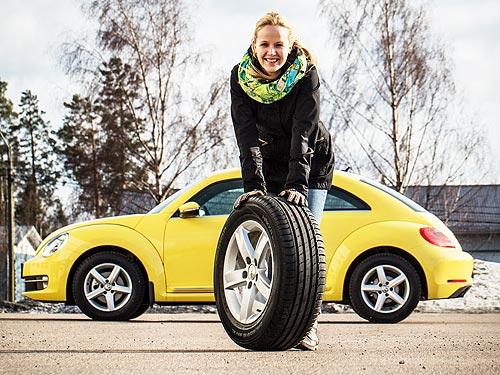 Как правильно хранить шины? Советы специалистов