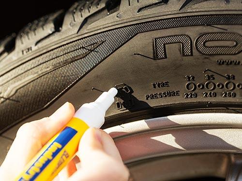 Как правильно хранить шины? Советы специалистов - шин