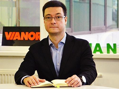 Глава Nokian Tyres в Украине: о вкусах украинских автомобилистов, новых шинах и авто на еврономерах
