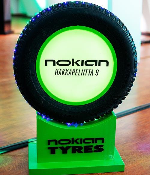 Nokian Tyres меняет операционную модель и руководство концерна