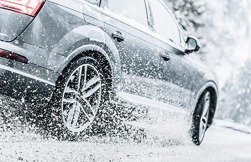 Nokian Tyres представляет новые флагманские модели линейки зимних шин
