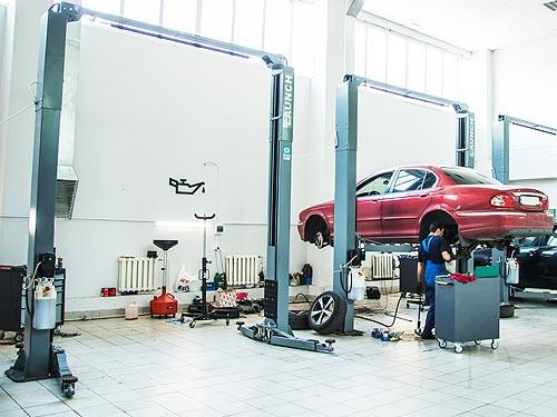 Где осуществить диагностику автомобиля? Советы специалистов - совет